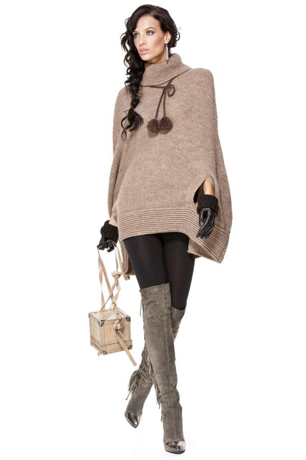 Madres primerizas moda premama oto o invierno 2012 for Moda premama invierno