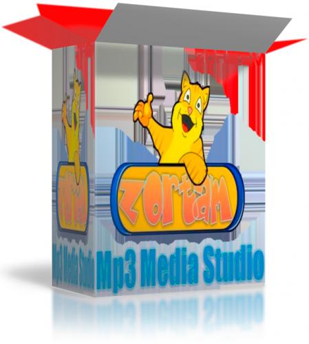 Zortam Mp3 Media Studio Pro portable free download