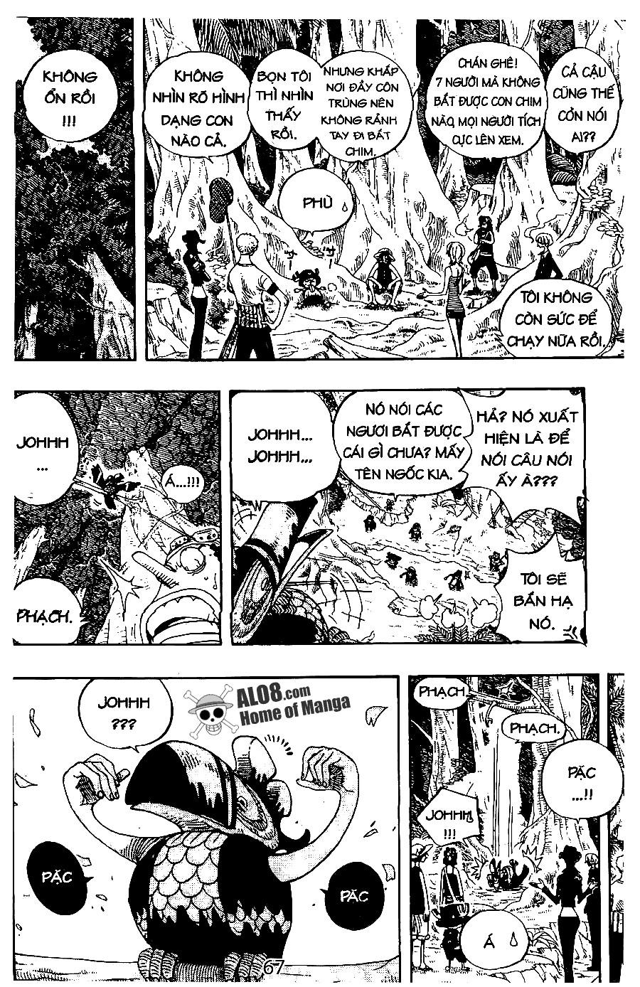 Đảo Hải Tặc chap 231 - Trang 15