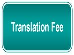 tarif jasa penerjemah