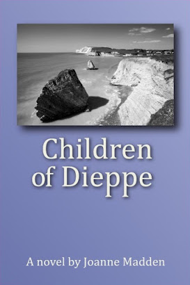 CHILDREN OF DIEPPE
