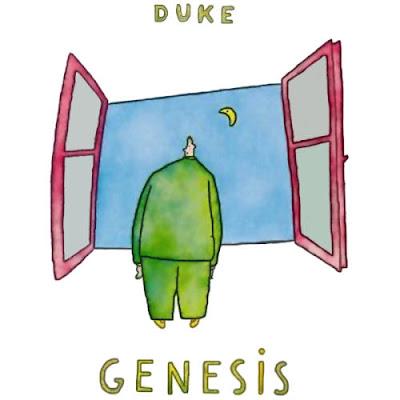 Mc Ochenta Interactivo Genesis Duke 1980