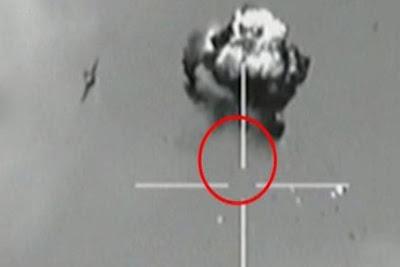 ufo cierra aeropuerto en israel 2012
