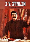 Stalin - Esbozo biográfico