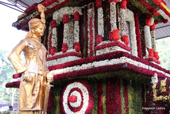 mysore dasara 2015 flower show10