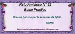 RETOAMISTOSO 32