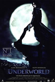 descargar Underworld (2003), Underworld (2003) español