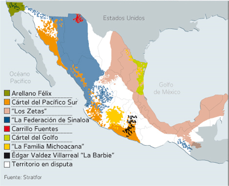 Also Known As The La Familia And The Michoachan Family Formed In The 1980 S But Was Dependent On Alliances With The Gulf Cartel And Los Zetas Until 2006