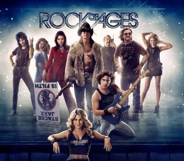 Pelicula La Era del Rock
