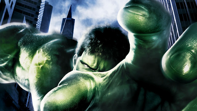 Hulk the Movie
