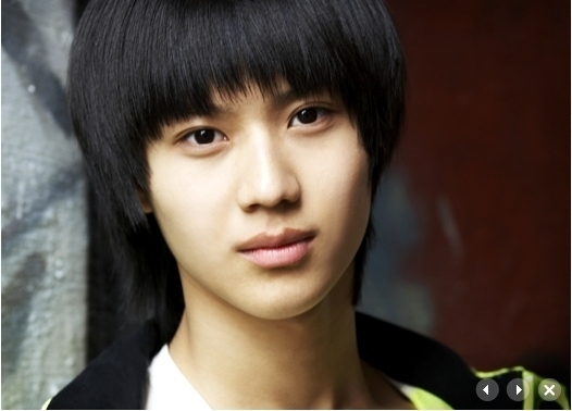 shinee taemin replay era