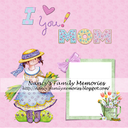 I Love You Mom Quick Page. love you mom quick preview page nancyj