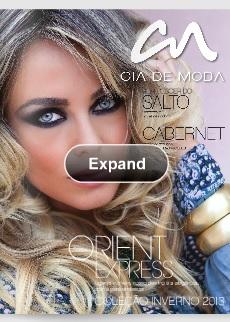 revista cia de moda inv 2013