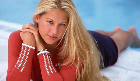 atlet wanita tersexy