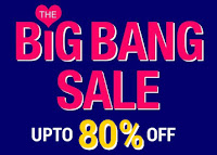 Limeroad Big bang Sale :Get BUY 1 GET 1 Free on Kurtas, Fashion Accessories, Foootwears, Home decor and much more – Buytoearn