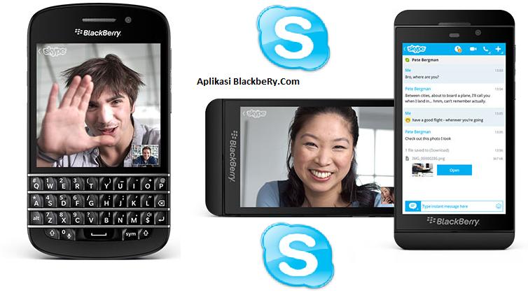 download skype blackberry z10 terbaru di sini download skype ...