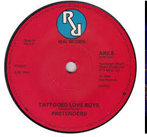 """Tattooed Love Boys"""