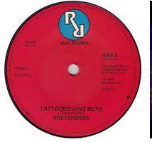 """Tattooed Love Boys"""