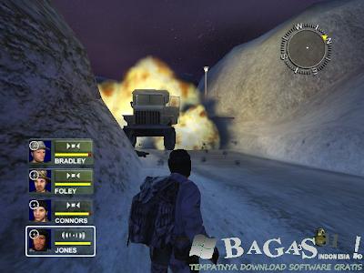 Conflict Desert Storm 2 : Back To Baghdad RIP 2
