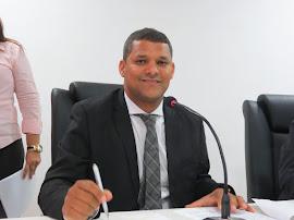 PRESIDENTE DA CÂMARA DE ITABUNA- CHICO REIS