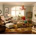 Wall Decor For Living Room Pinterest