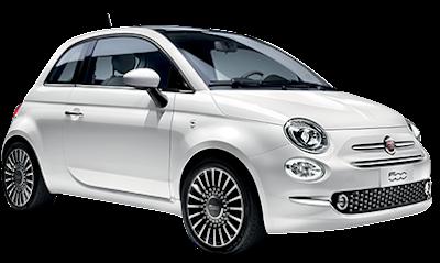 Fiat 500, bullelodie