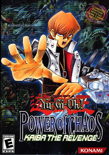 Download game Yu-Gi-Oh! Power of Chaos : Kaiba The Revenge