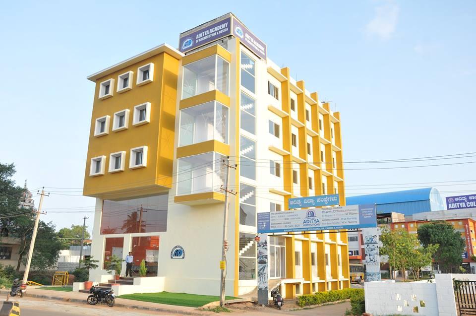 Aditya Academy Of Architecture Design Bangalore