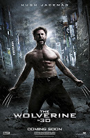 Wolverine: Inmortal (2013)