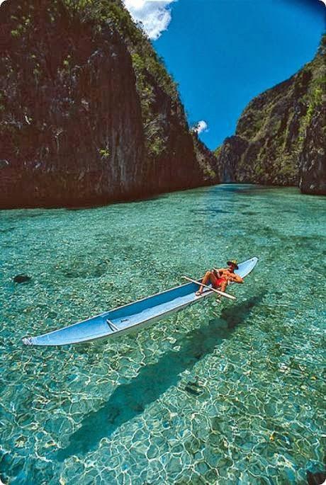 Busuanga, Philippines: