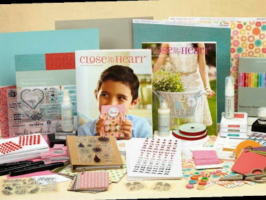 LIMITED RELEASE CLOSE TO MY HEART CARDMAKING STARTERT KIT ONLY $130.00 rrp $470