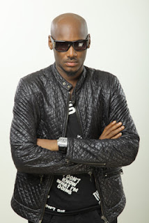 Nigerian Popstar 2Face Announces London Date at The Forum