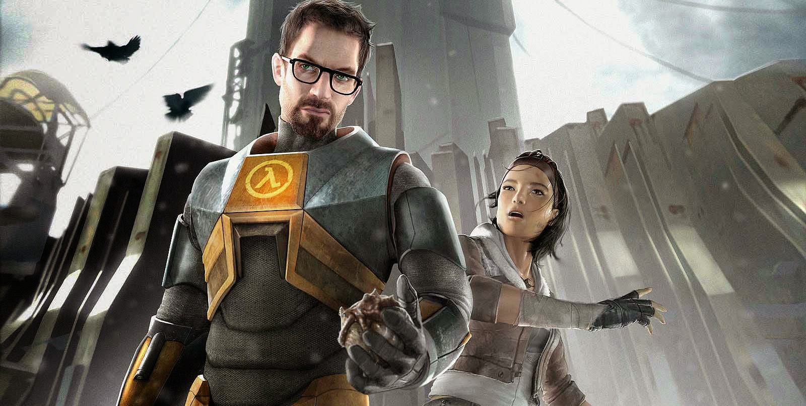 Half-Life v0.14.1 APK (ALL DEVICES)