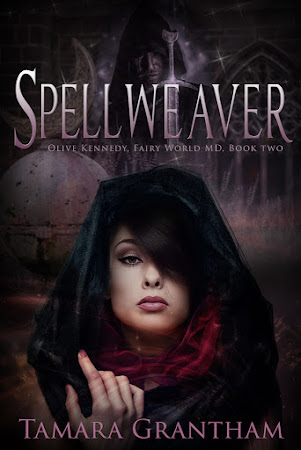 SPELLWEAVER is available for pre-order. Get your copy today!