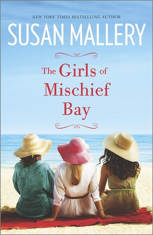 The Girls of Mischief Bay book cover