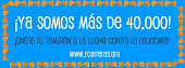 Dale a Me gusta en Facebook! Fundación Josep Carreras contra la leucemia