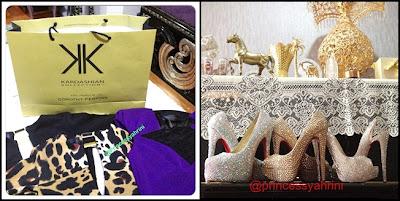 Selain memiliki koleksi tas Hermes dan Coco chanel. Artis cantik ini ...