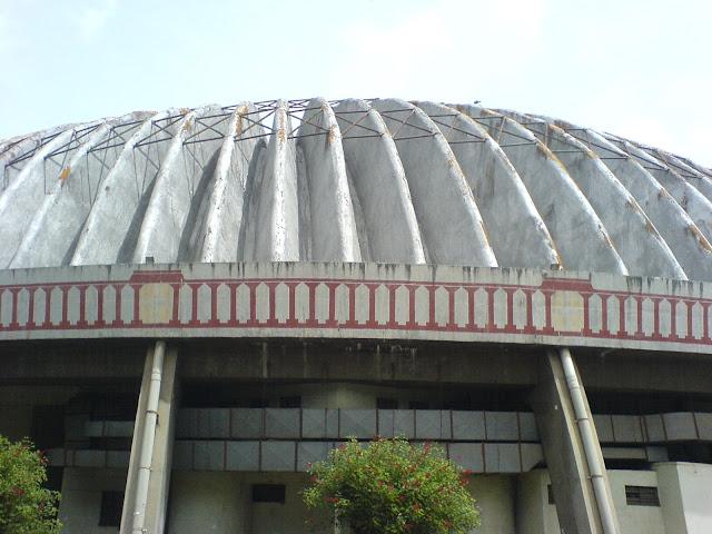 Kanteerava Indoor Stadium