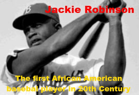 impact of african american baseball players Read on for an inside look at ten of the first african-american baseball players to break the color line and play in major league baseball (mlb) in the modern era these pioneers in one of america's favorite sports withstood abuse and resentment from crowds and teammates alike yet they persevered.