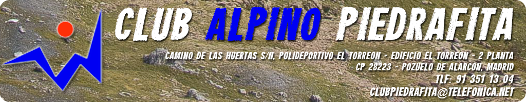 Club Alpino Piedrafita