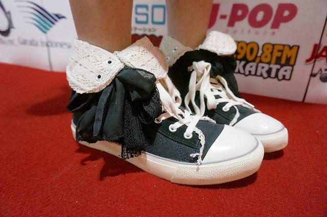 Olive des Olive Kawaii Shoes
