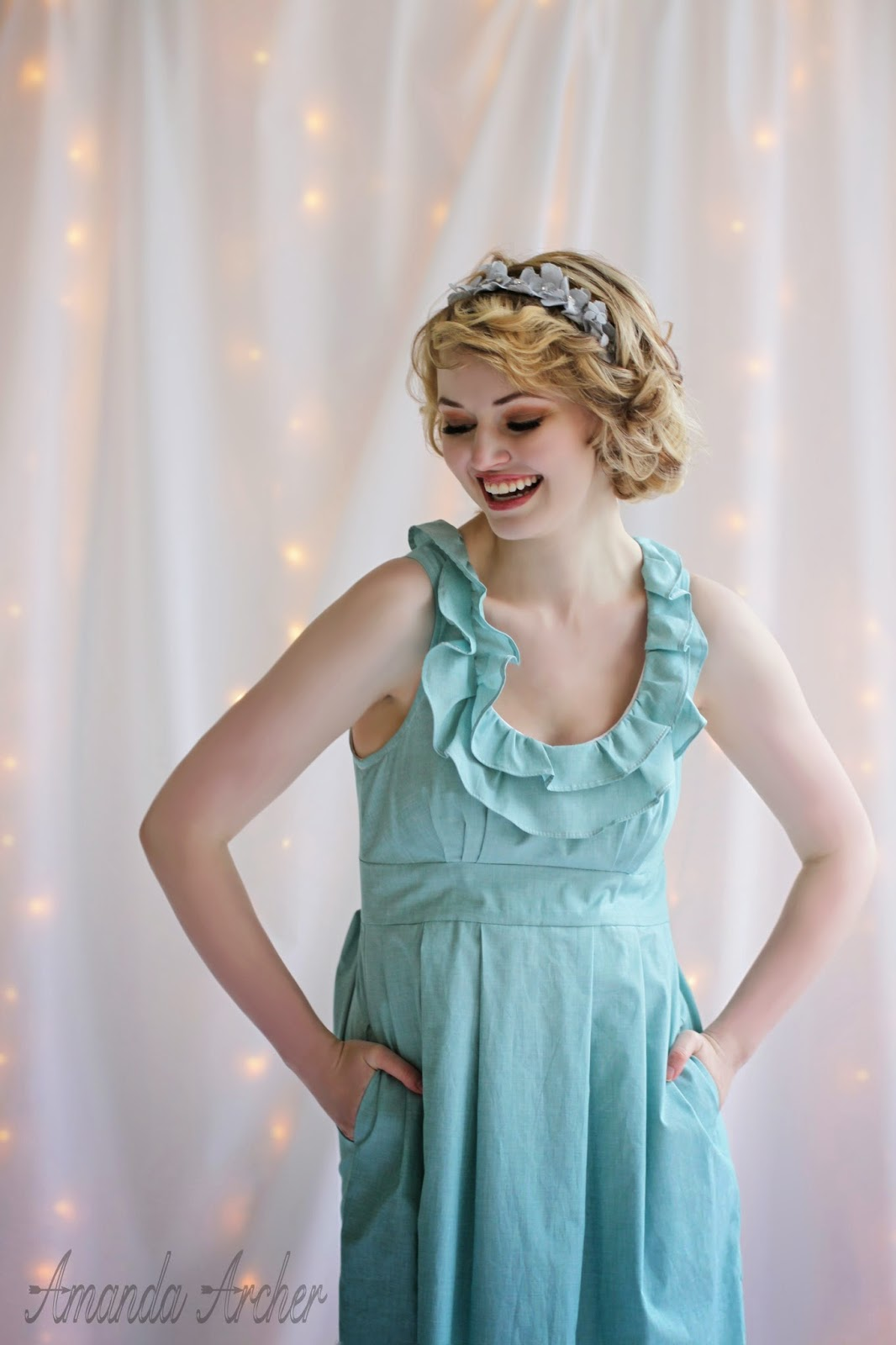 Independent designer lace dresses for bridesmaid or special occasion the ruffle collar dress is not lace but has been one of my top bridesmaid dress styles over the past few year so i had to include it in this photo shoot ombrellifo Gallery