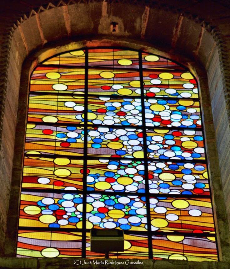 Photoinvestigacionchema las vidrieras de la catedral de - Vidrieras de colores ...