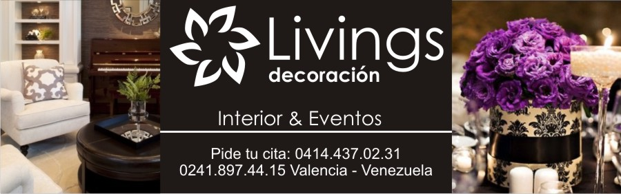 Livings Decoracin