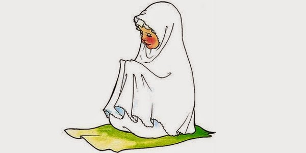 Doa Sesudah Sholah Istikharoh Lengkap arab latin dan terjemahannya