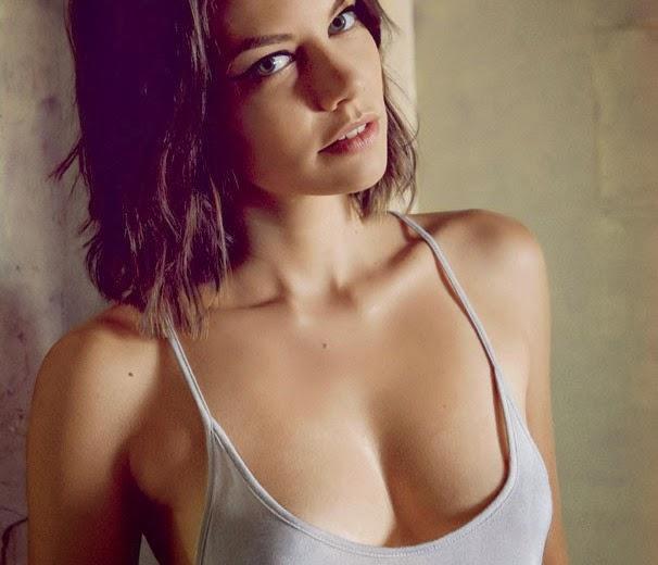 La Chica sexy de la semana