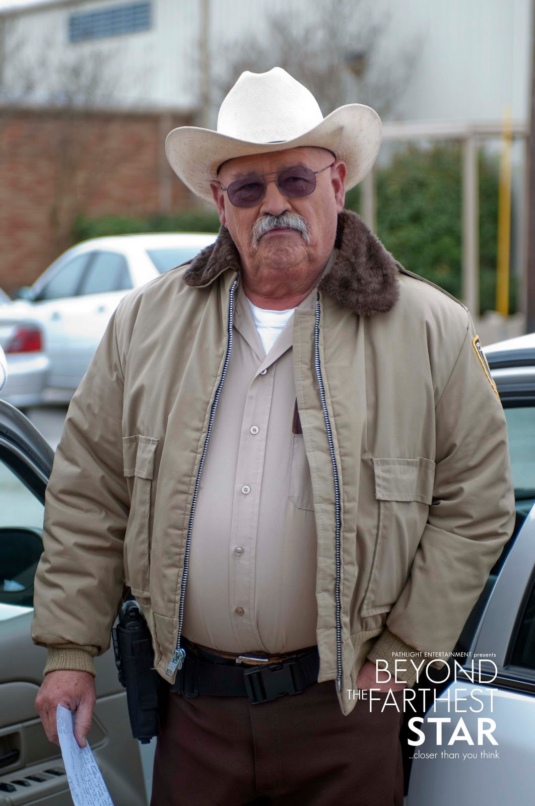 barry corbin parenthood