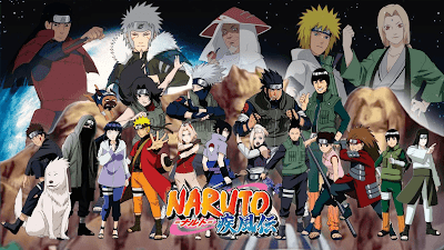 (ANIME) Download Naruto Shippuden Episode 394 | 395 Indonesia Subtitle
