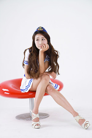 Park Hyun Sun, Sailor Girl 08