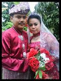 shereen & Fazrul